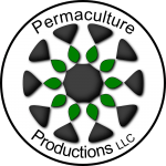 Permaculture Productions LLC - Logo